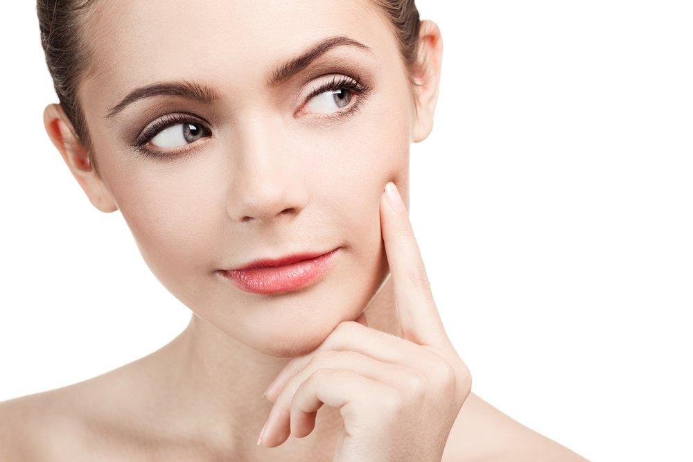 Рецепты красоты для кожи лица