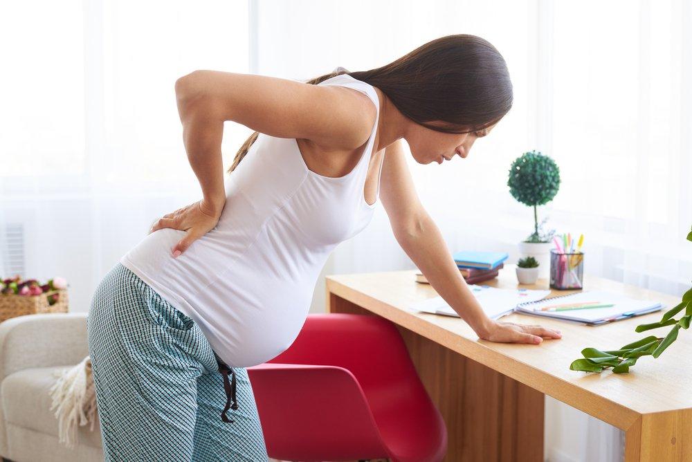 Боль в спине как сигнал опасности
