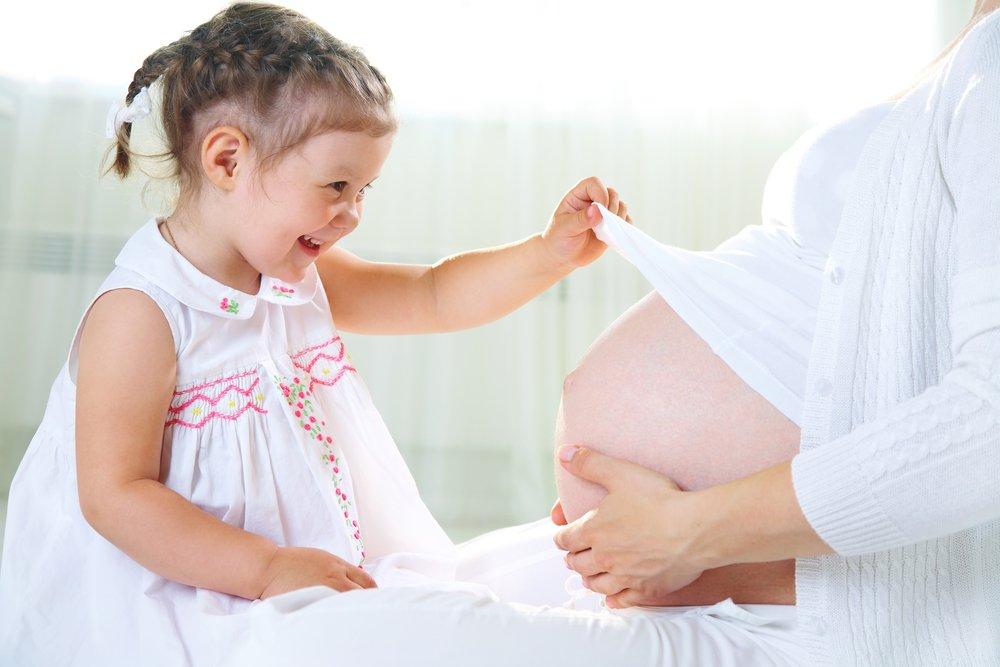 Вторая беременность: непростое решение матери