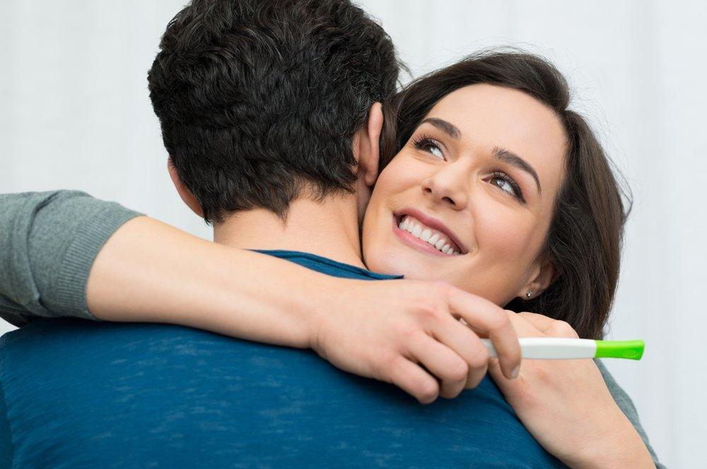 Беременность после овуляции