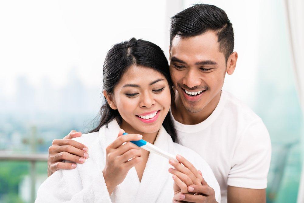 Беременность при удвоении матки