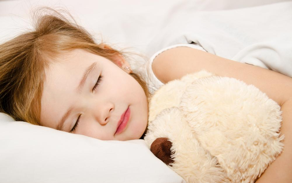 Влияние ночного скрежета зубов на здоровье детей