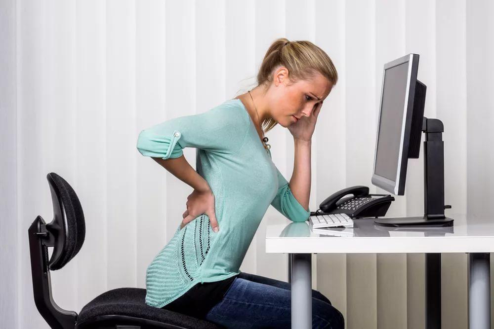 Профилактика остеохондроза: как предотвратить боль?