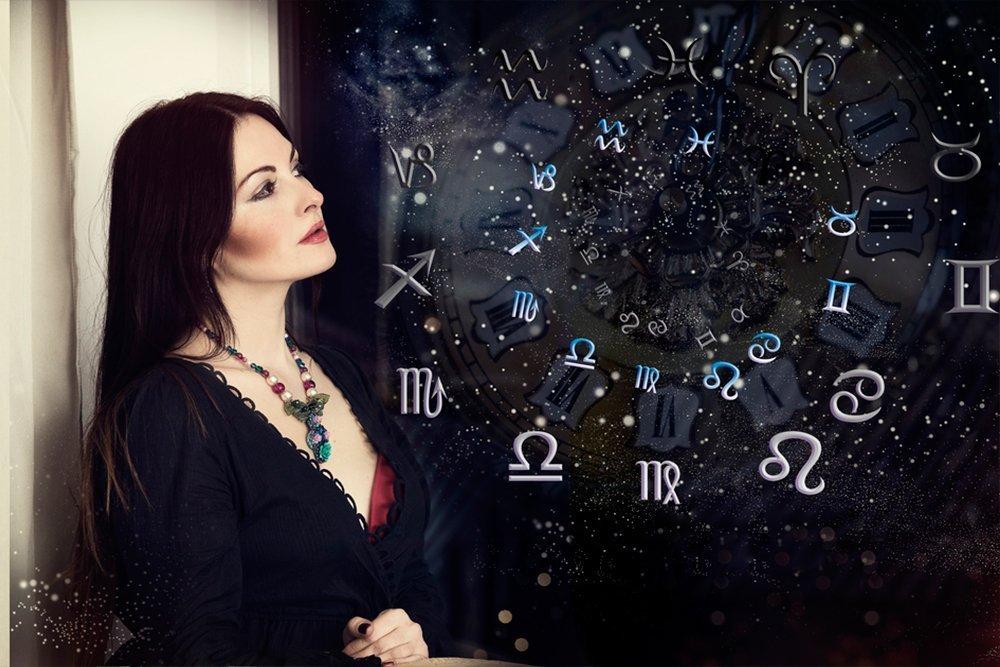Астрология и космическая реальность