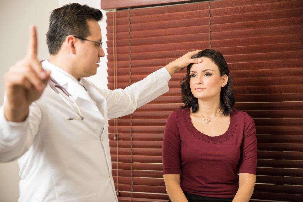 Диагностика и лечение мигрени врачом-неврологом