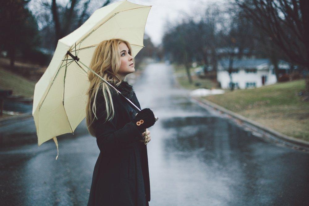Влияние непогоды на здоровье людей: психология депрессии