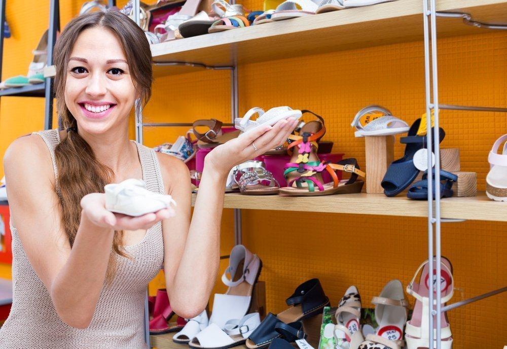 Что еще важно учитывать родителям при выборе детской обуви?