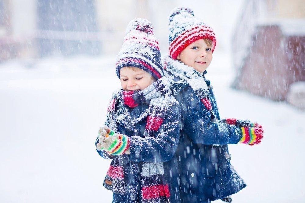 Закаливание для профилактики простуды