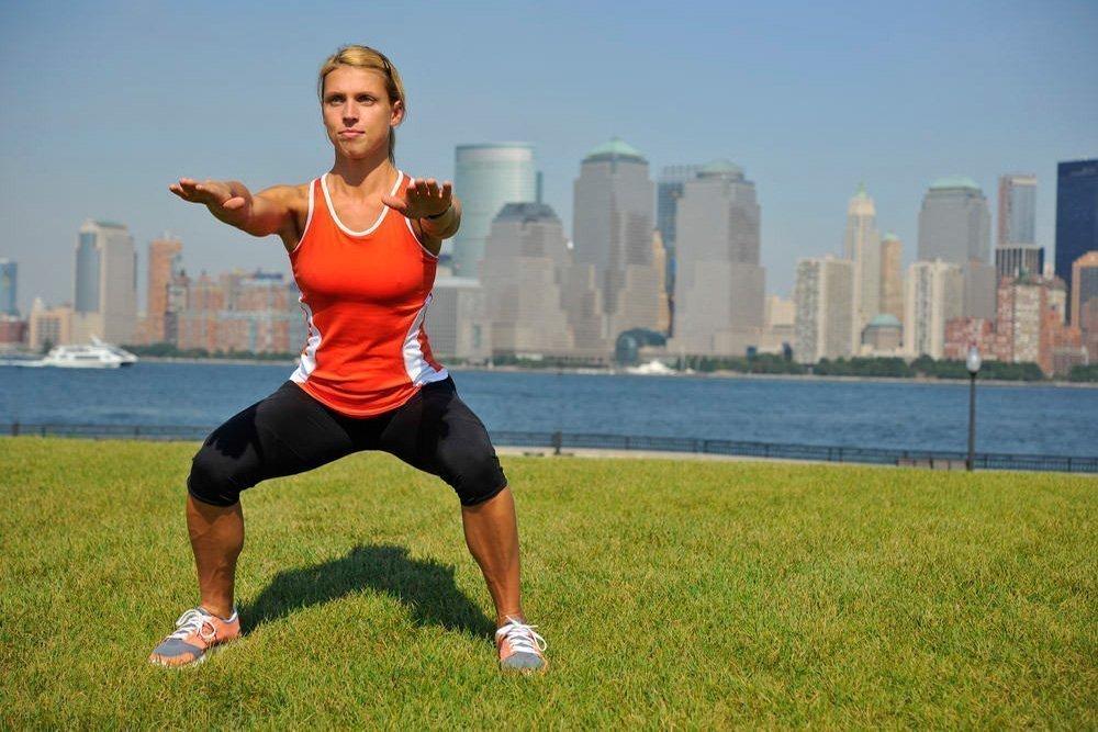 Подробное описание используемых упражнений