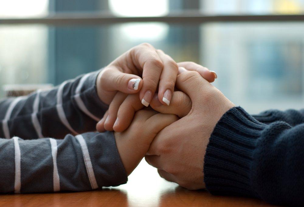 Эмоции жены и статус мужа