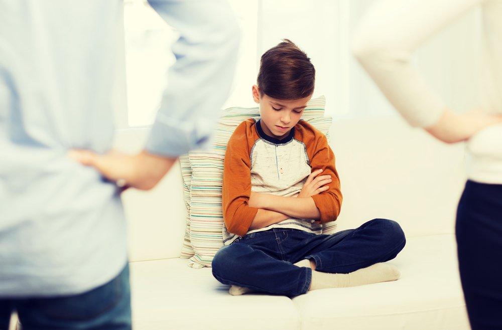 Никогда не признавайте достижений ребенка и преуменьшайте значимость его побед