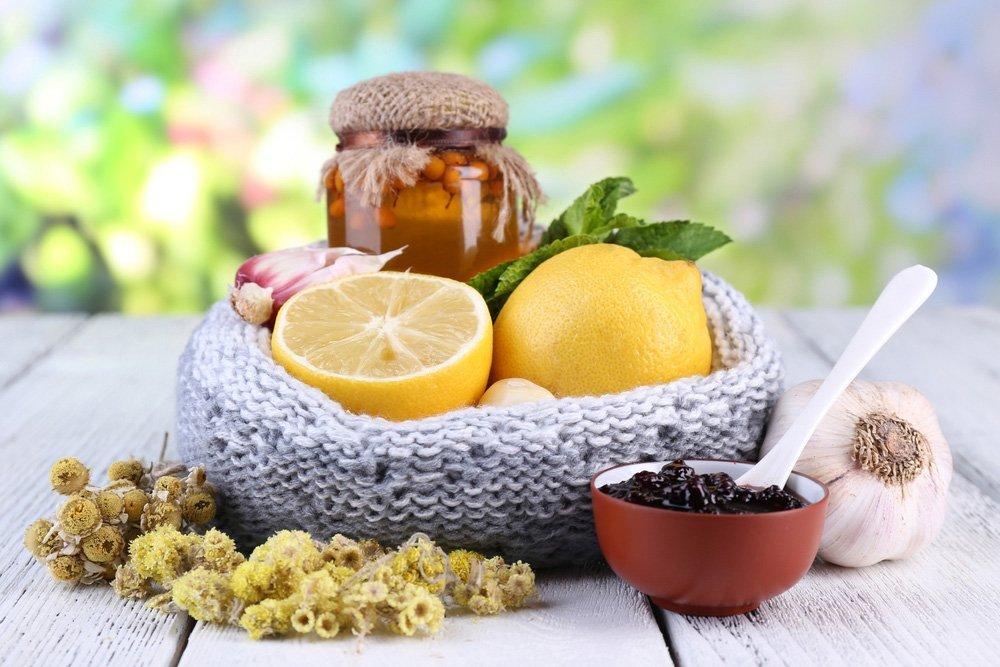 Витамины и здоровый образ жизни — основные меры профилактики простудных заболеваний