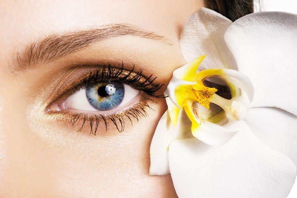 Как правильно применять маски-патчи для глаз