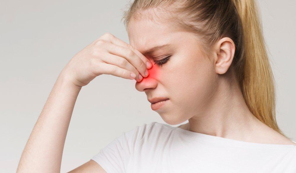 Симптомы, характерные для аденоидов