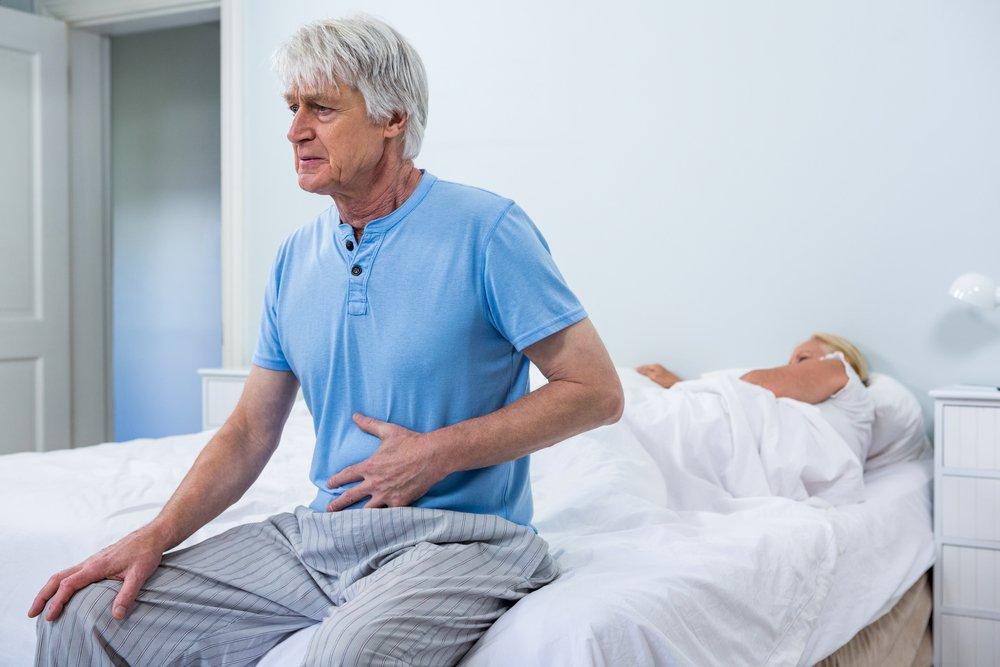 Методы лечения рефлюксной болезни