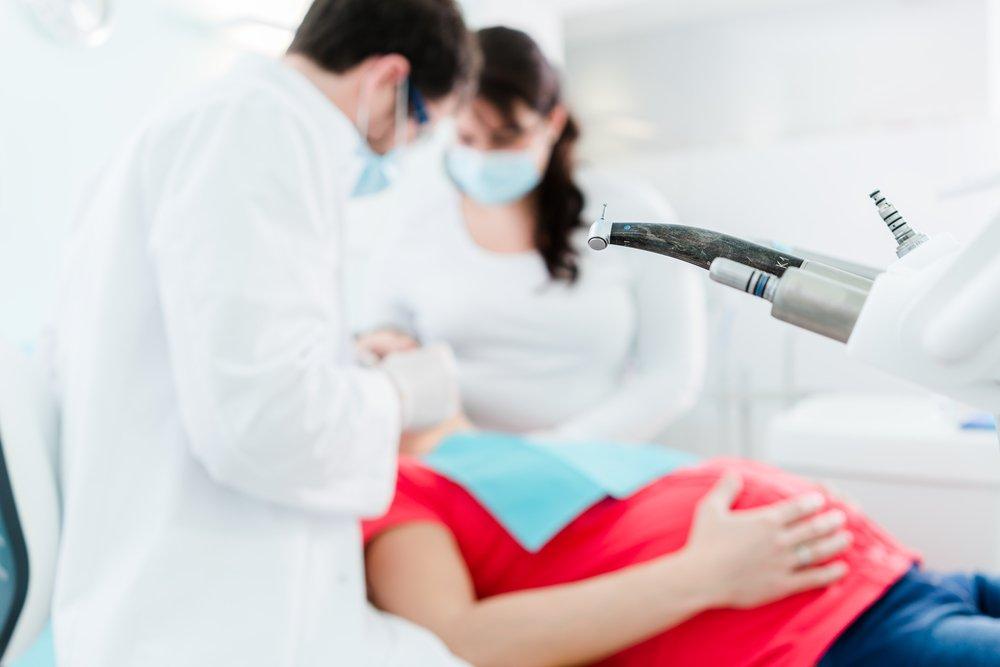 Как лечат пульпит при беременности?