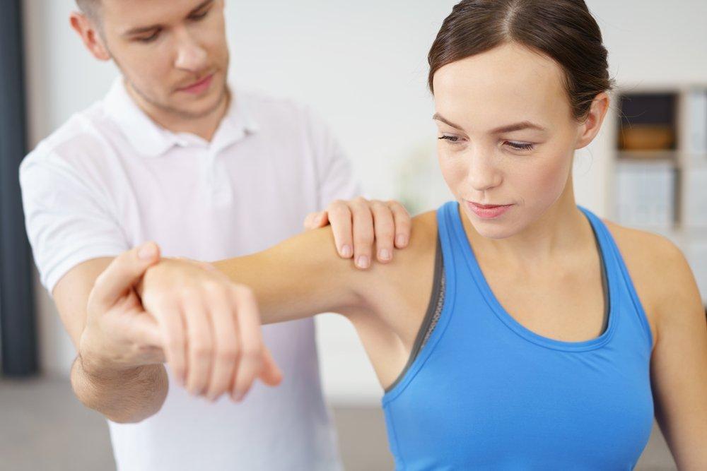 Советы по выполнению физических упражнений в послеоперационный период