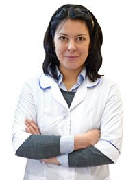 Кардиолог «СМ-Клиника» (Санкт-Петербург), кандидат медицинских наук Байдина Валентина Александровна