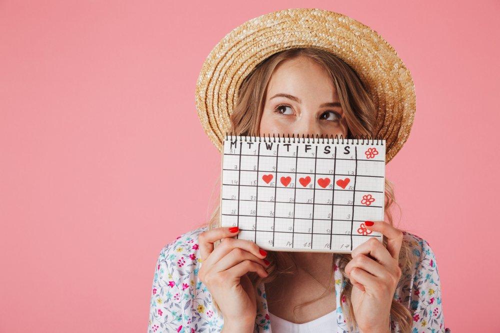 Фазы менструального цикла и желанная овуляция