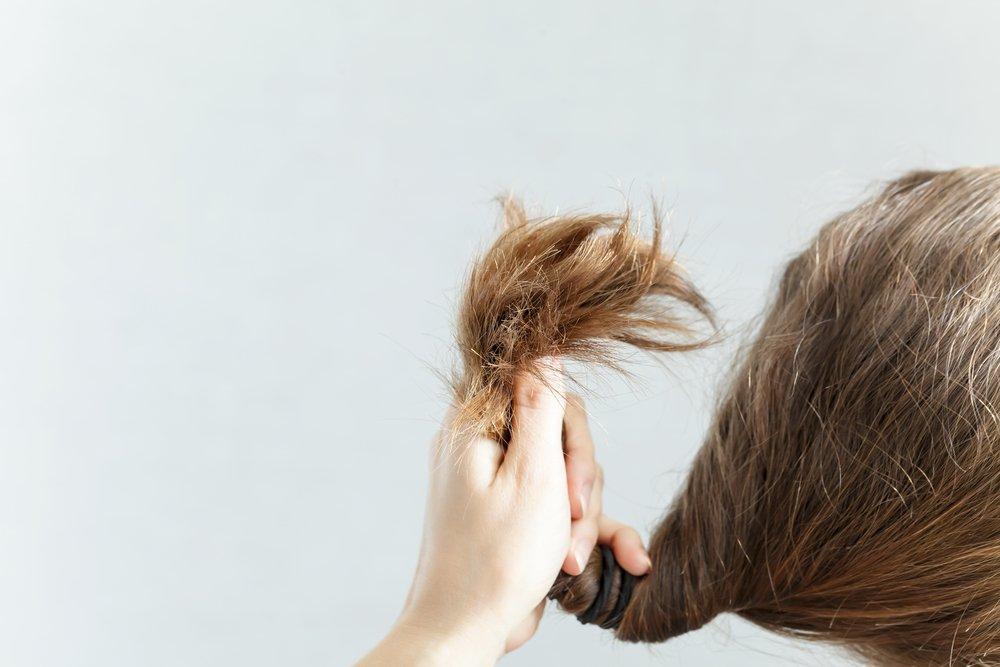 «Посеченные концы волос убирайте стрижкой огнем»