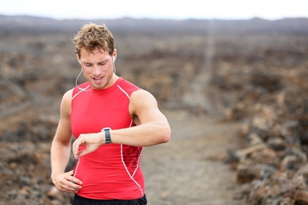 Типы часов в зависимости от вида упражнений