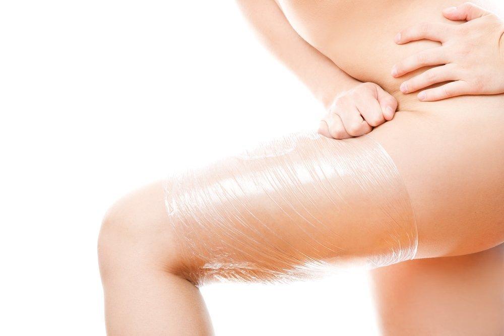 Красота кожи после обертывания: готовим составы
