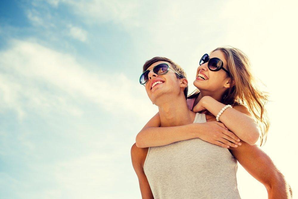 Отношения с мужчиной: психология жертвы