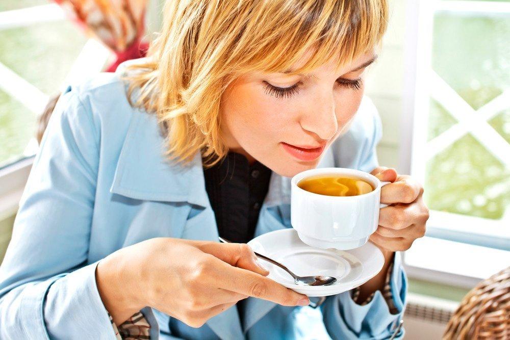 Рецепты чая для здоровья и стройности