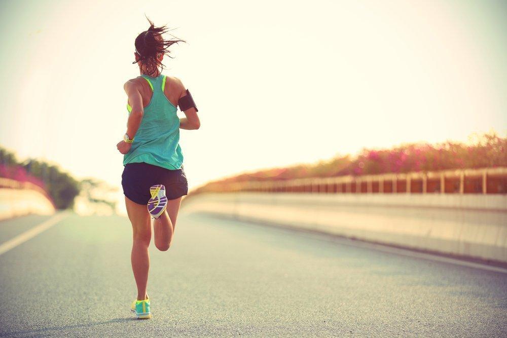 Фитнес каждый день