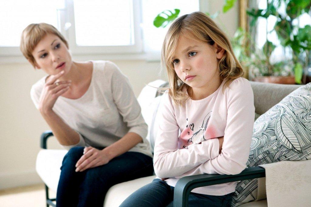 Как родителям поступать не стоит?