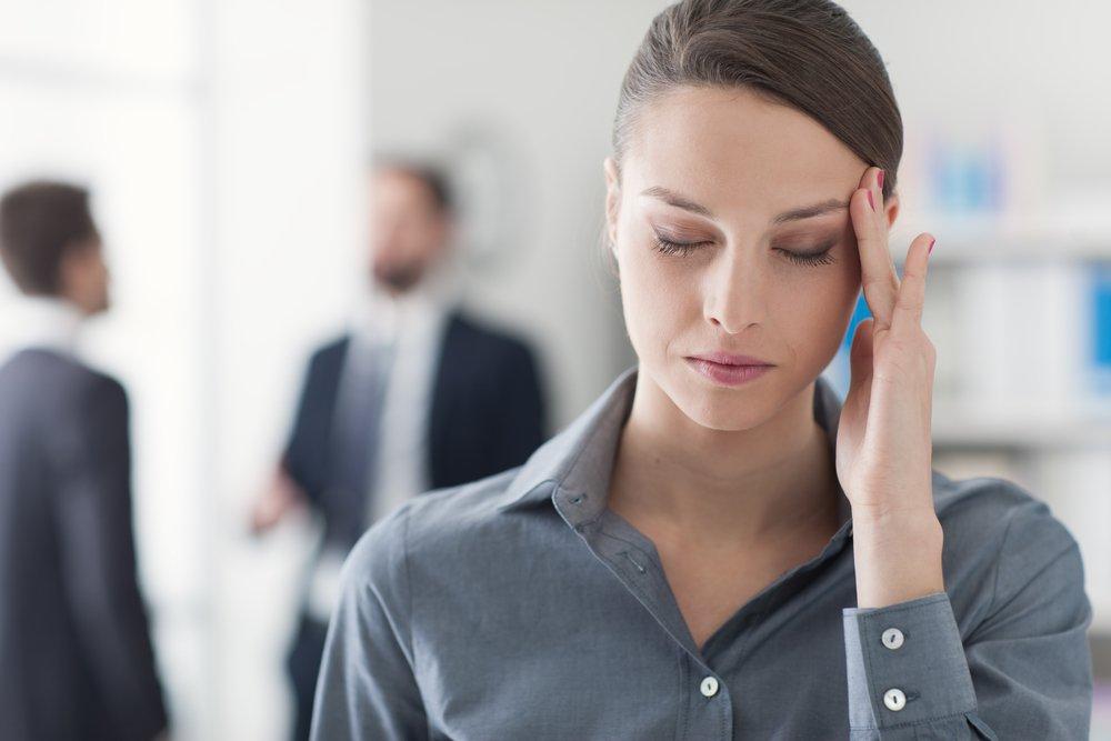 Последствия хлыстовой травмы для здоровья
