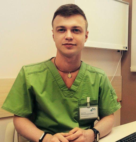 диетолог ковальчук