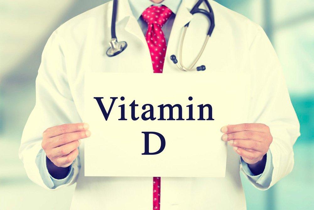 Какие функции выполняет витамин D