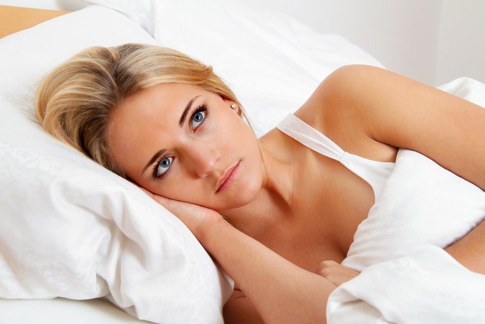 4. Проблемы с засыпанием
