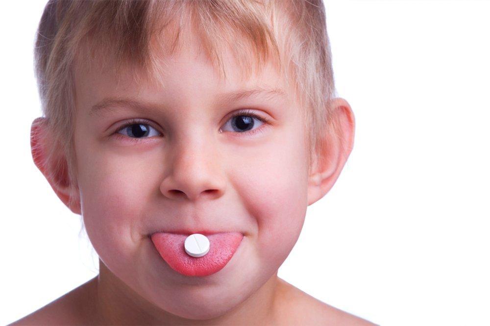 Любая ли инфекция в детском возрасте требует антибиотикотерапии?