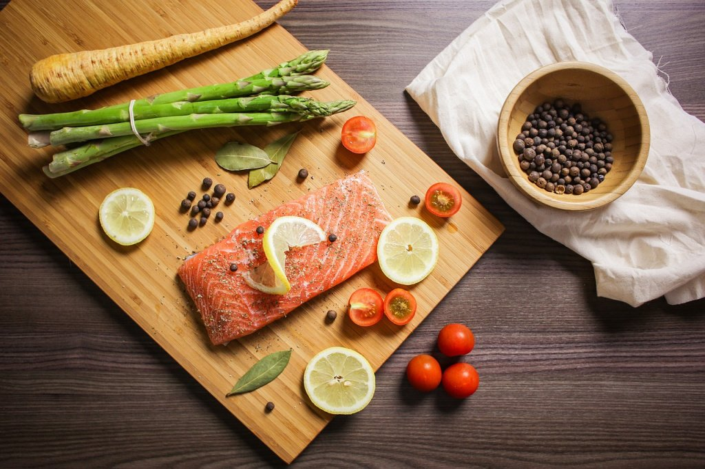 Рецепты оригинальных блюд из рыбы и морепродуктов