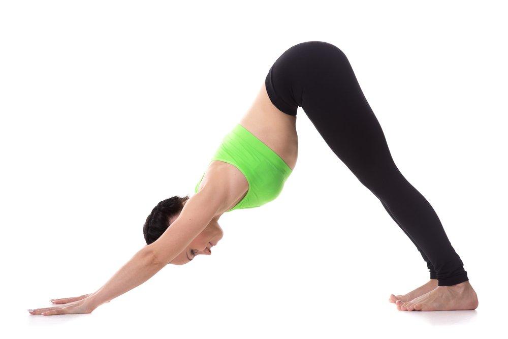 Как выполнять упражнения для ног