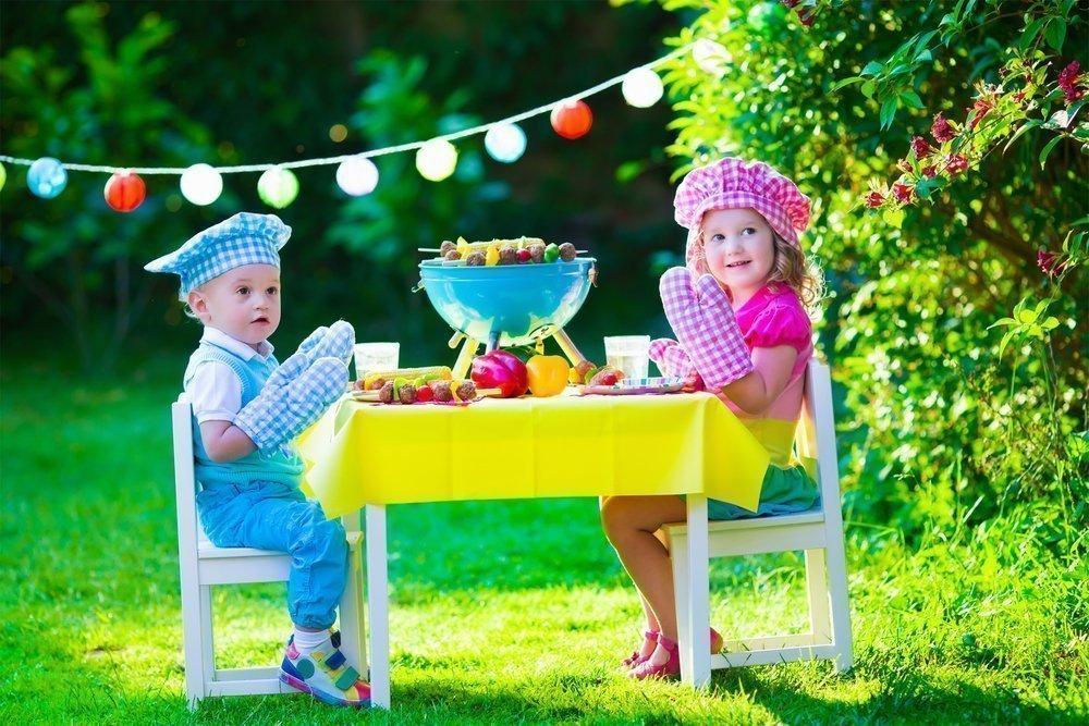 Как повысить приверженность ребенка к специальной диете?
