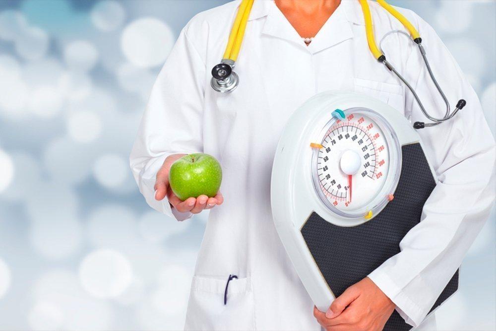 Изменения обмена веществ при формировании ожирения