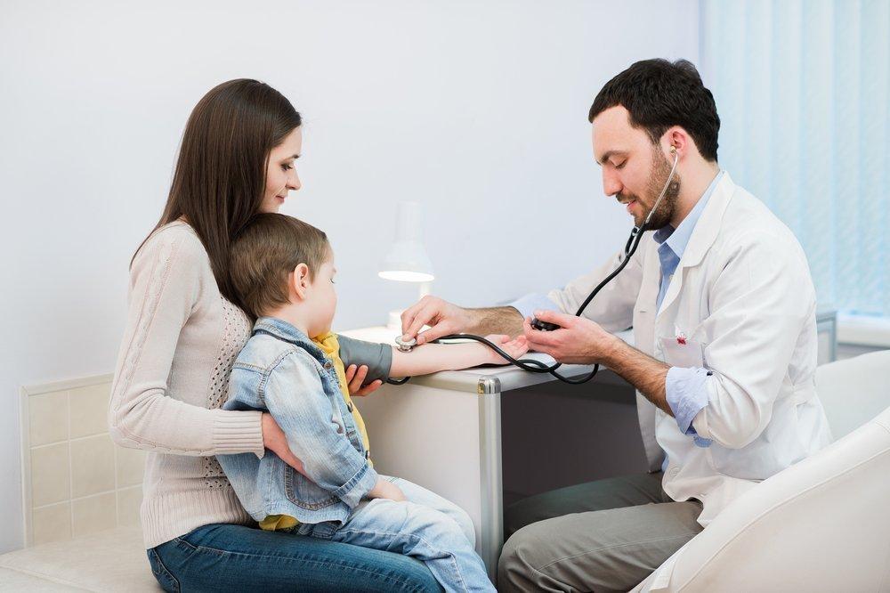 Возможные осложнения гепатита А