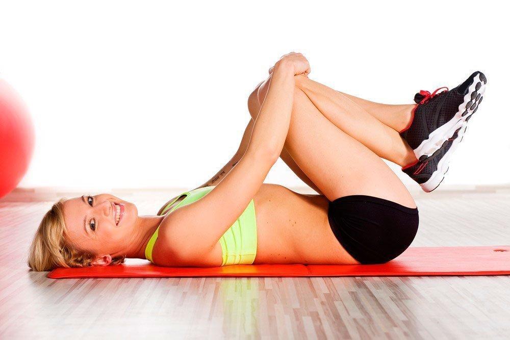 Причины резкого похудения у женщин