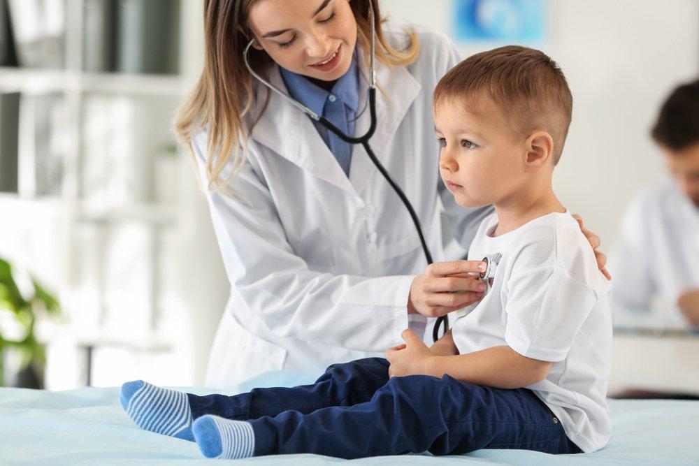 Коронавирус и простуда у детей: симптомы идентичны