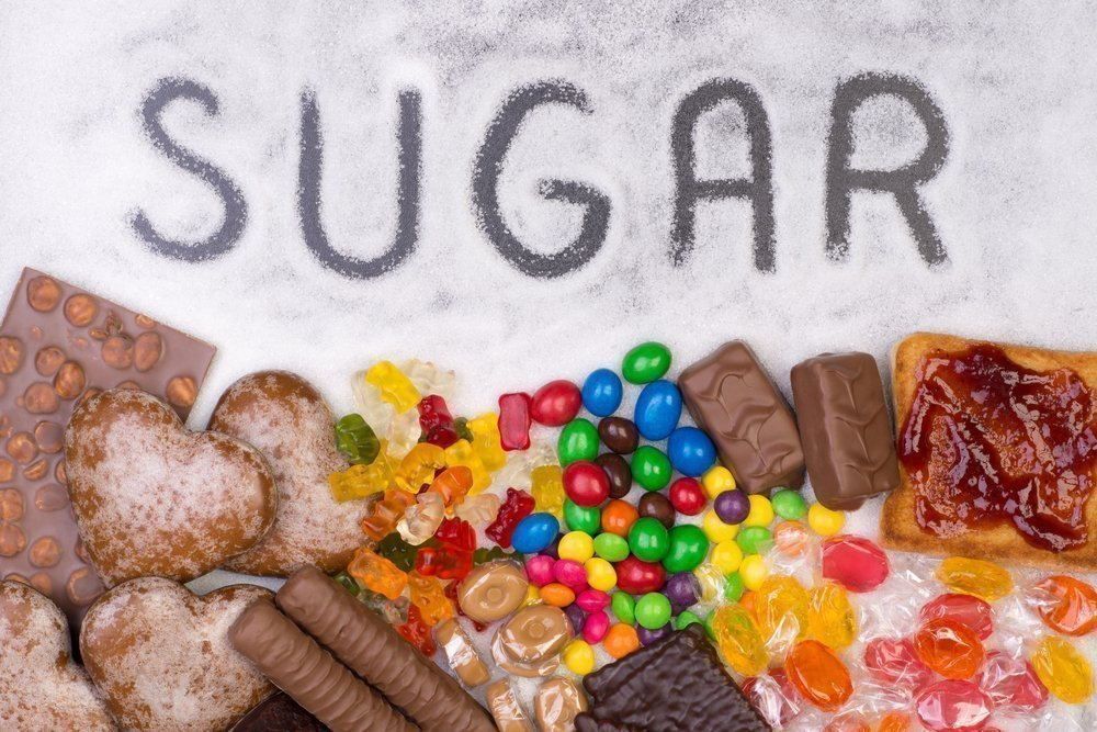 продукты вызывающие лишний вес