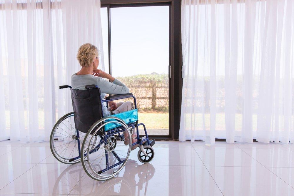 Минусы получения техники по индивидуальным программам реабилитации
