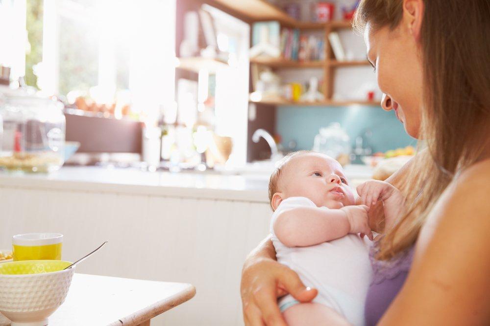 Диета Кормящих Новорожденных. Меню для кормящих мам на первом месяце лактации
