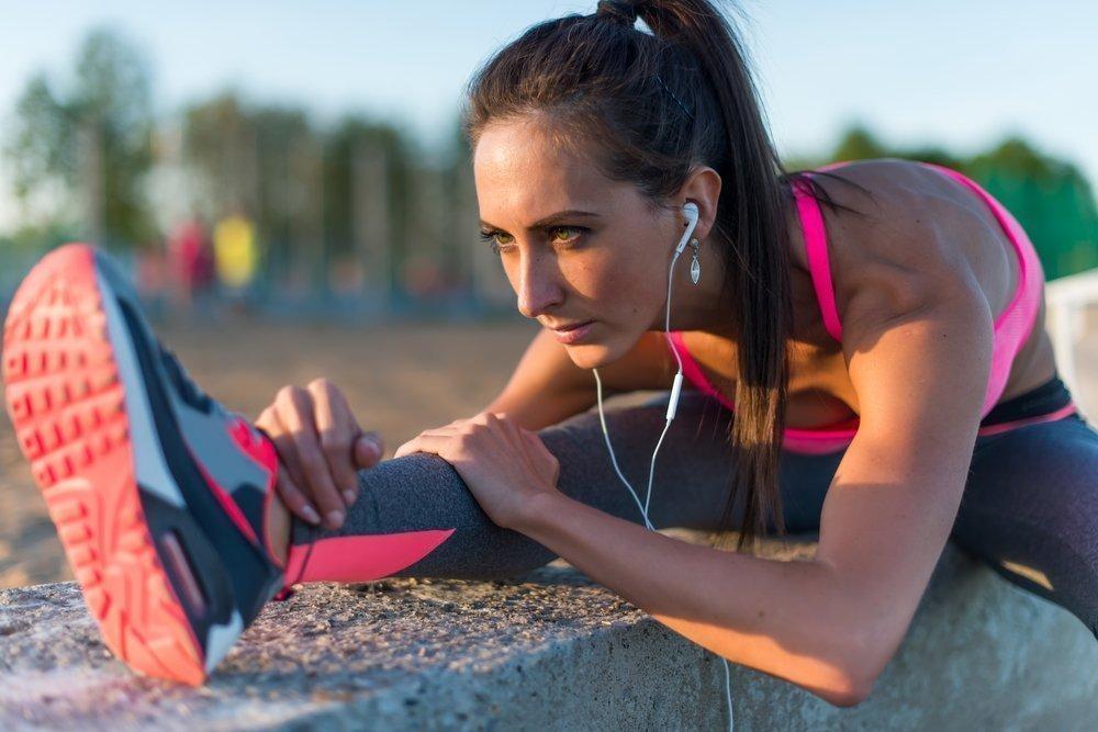 Стретчинг для новичков: фитнес-тренировки на дому