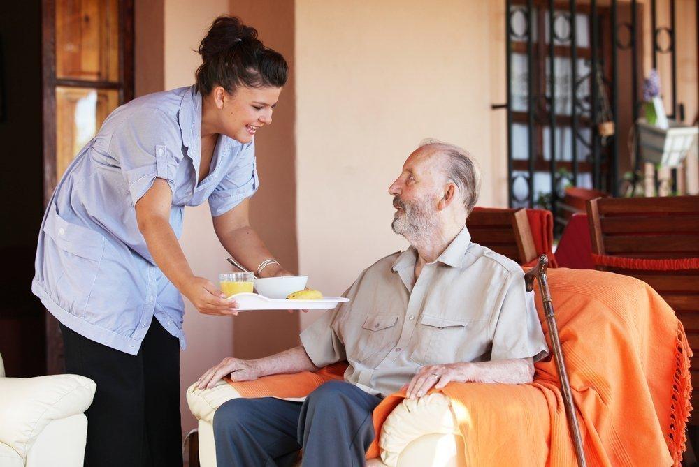 Про болезнь Альцгеймера