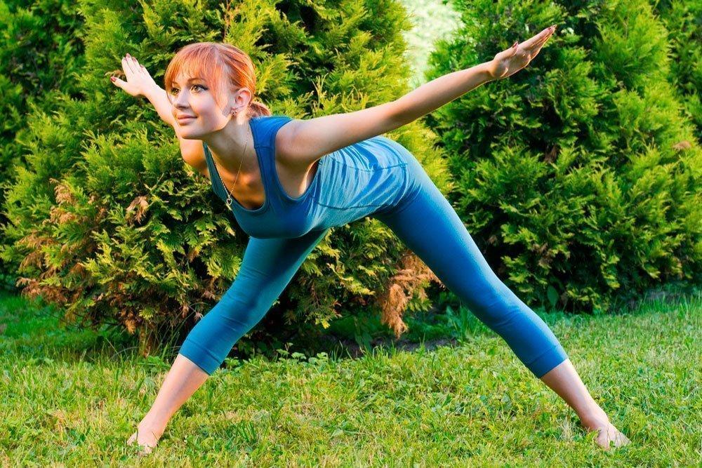 Калланетика: польза для красоты и здоровья