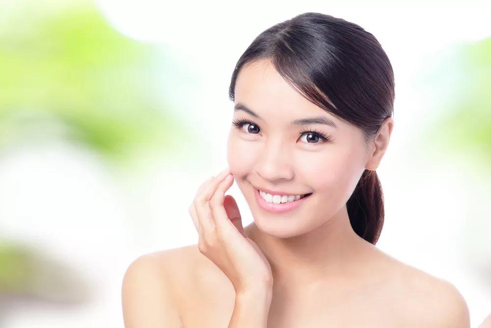 Женская красота по-корейски или как ухаживают за своей кожей кореянки?