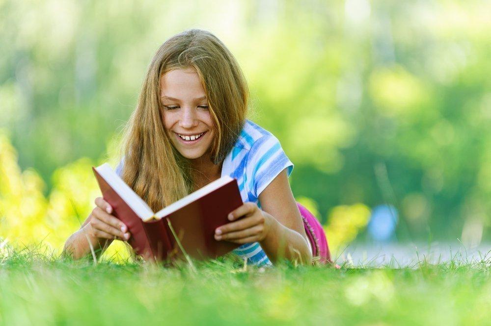 «Книготерапия»: чтение как одно из решений проблемы